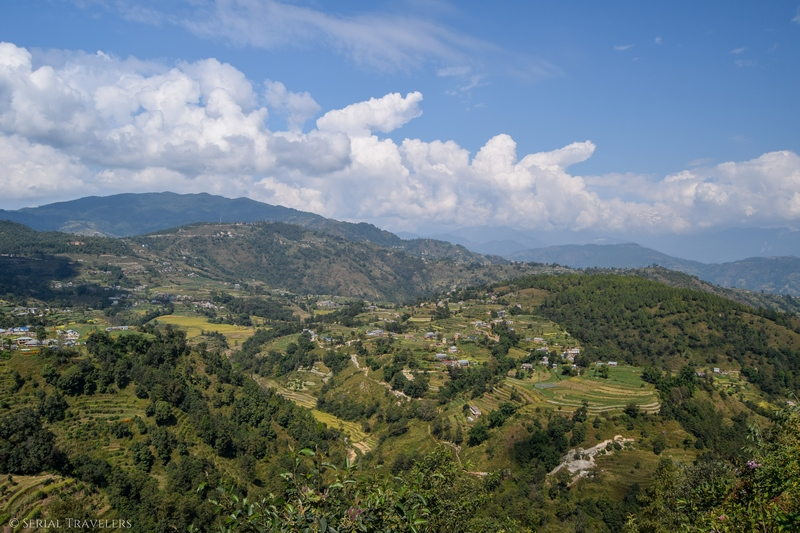 serial-travelers-nepal-nagarkot
