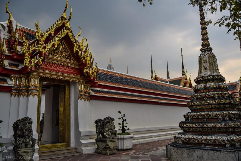 Bangkok, la capitale thailandaise en 4 jours