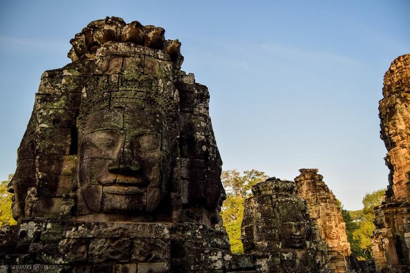 Guide pratique, astuces et conseils pour une visite réussie des temples d'Angkor !