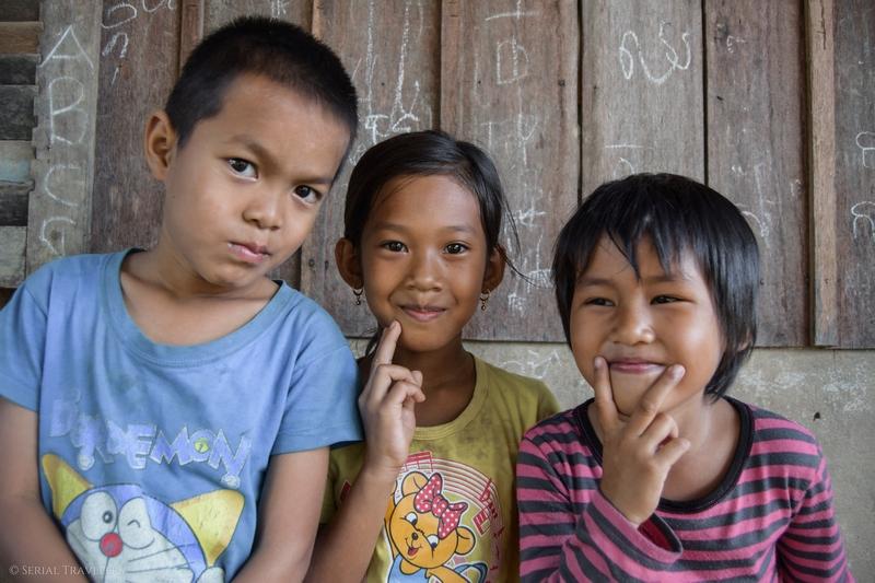 4 jours à Battambang, le Cambodge authentique !