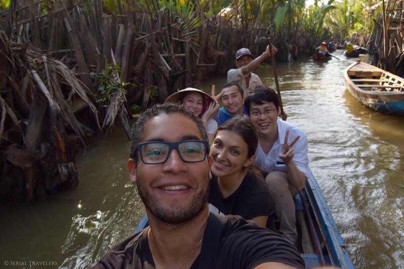 serial-travelers-vietnam-croisiere-delta-mekong-water-coconut-pirogue