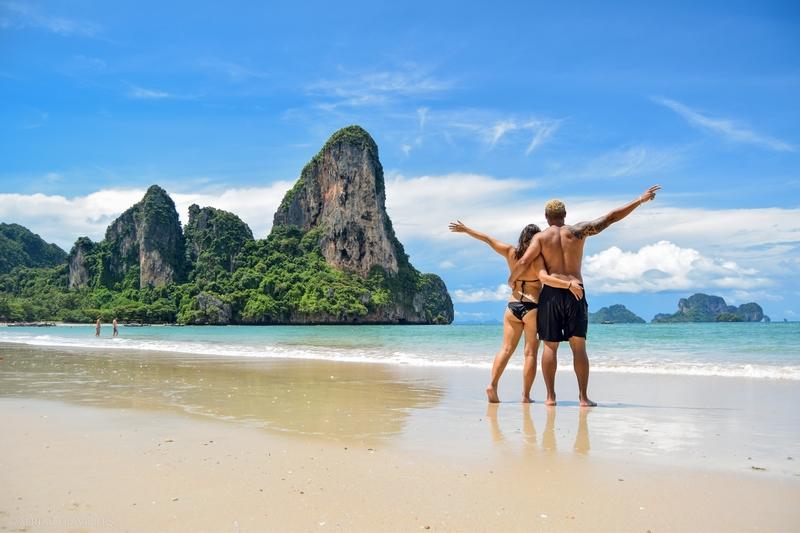 3 semaines en Thaïlande : bilan, astuces, itinéraire et budget