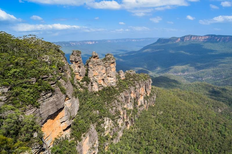 Une journée dans les Blue Mountains, aux portes de Sydney !