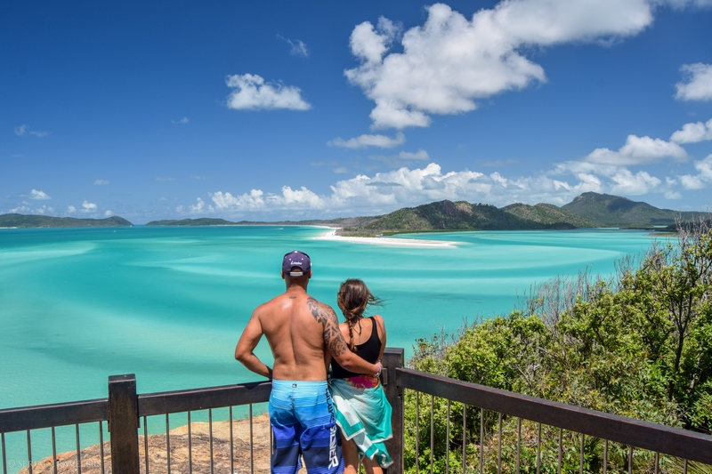 serial-travelers-australie-croisiere-whitsundays-hill-inlet-lookout-noon5