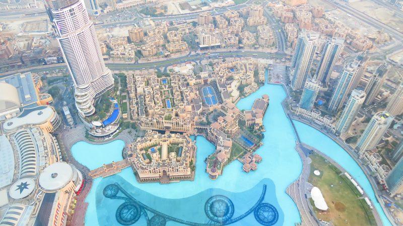 Les incontournables de Dubaï !