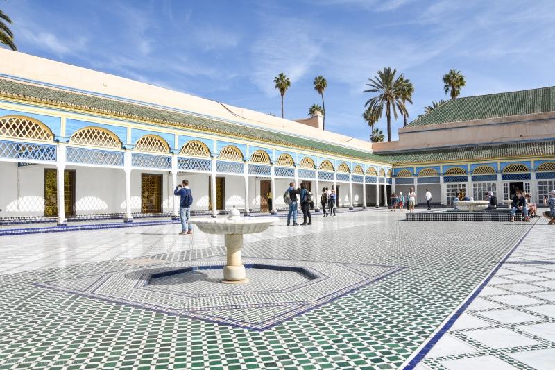 serial-travelers-marrakech-incontournables-palais-de-la-bahia6