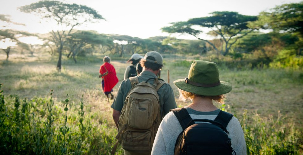 Alex Walker's Serian_Masai Mara_Serengeti Walking Safaris