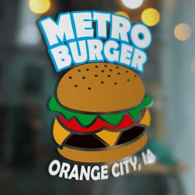 Metro Burger