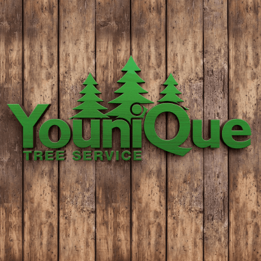 Younique Tree Service Logo