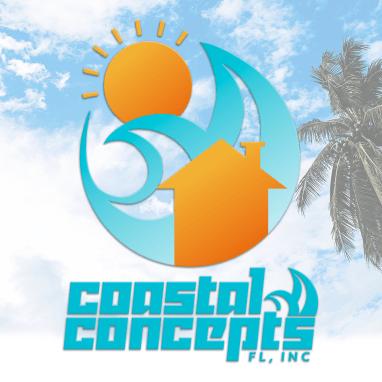 Coastal Concepts Branding