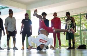 Romana Crew Break Dance La Romana