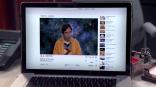 Rajesh en YouTube.