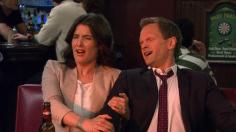 Robin y Barney