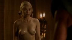 ¿Khaleesi o Daenerys Targaryen?