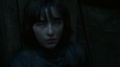 Bran Stark enseñando el arte del cambiapieles