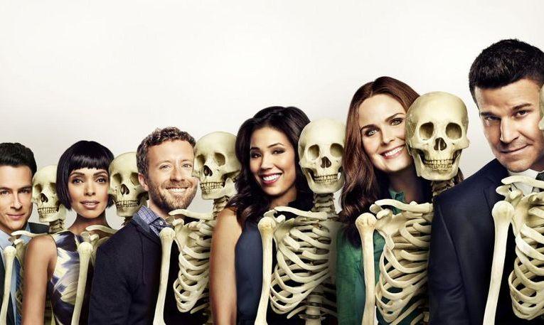 La despedida de Bones