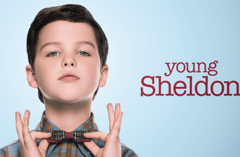 3×09 Young Sheldon – La invitación