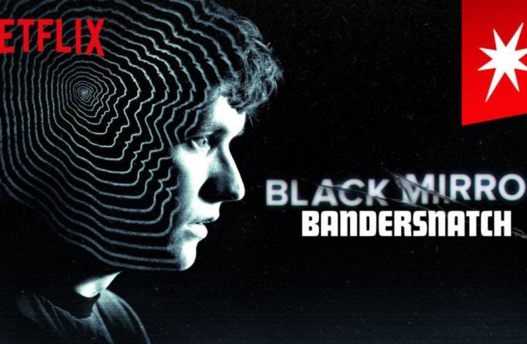 'Black Mirror: Bandersnatch'
