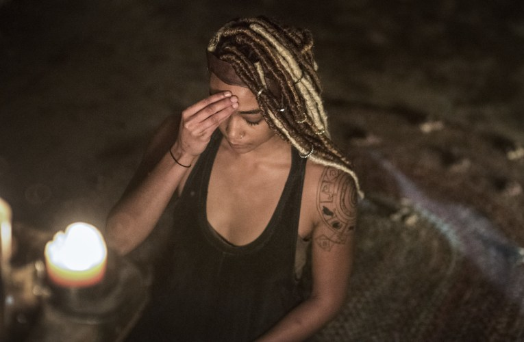 The 100: 6×11 – Ashes to ashes