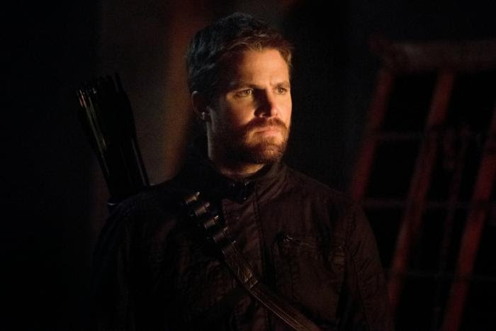 Arrow 8×03 Review: Leap of Faith