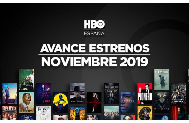 Próximamente en HBO…