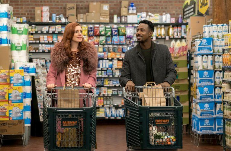 'Modern Love' tendrá segunda temporada