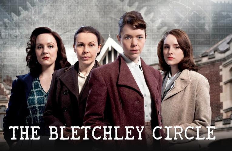 Bletchley Park – De la realidad a la pantalla