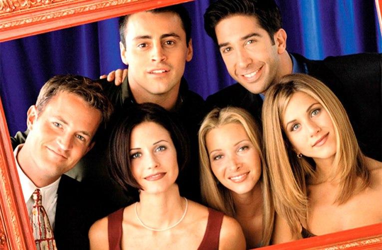 El regreso de Friends está más cerca de lo que pensamos