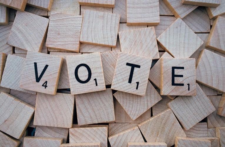 ¿A quién darías tu voto? Series edition