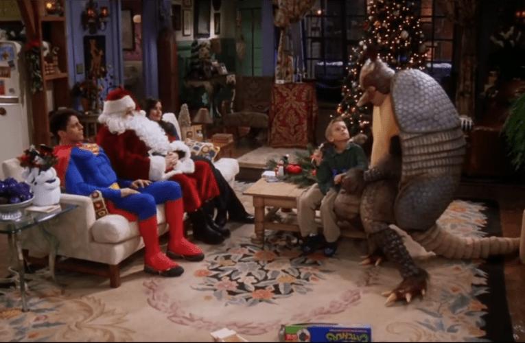 Capítulos de navidad para calentar el alma