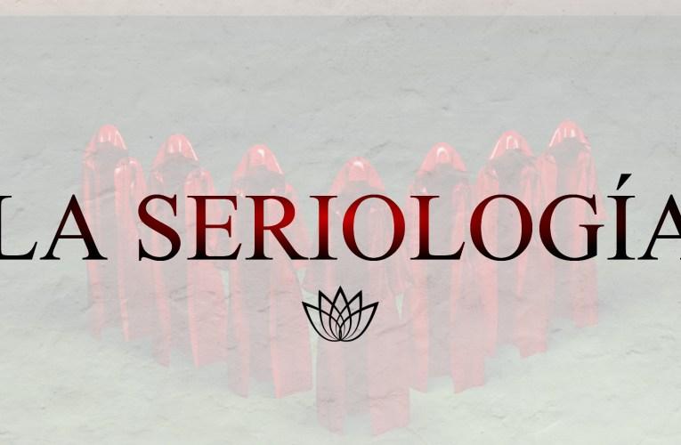 ¡Creando la iglesia seriéfila! Bienvenido a la Seriología