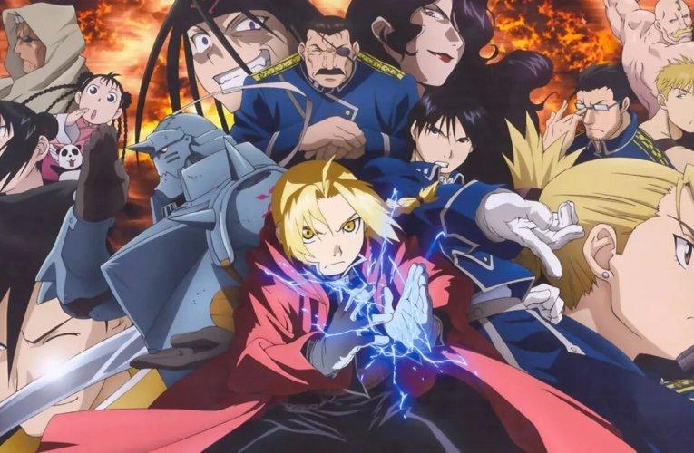 Aciertos y fallos de Fullmetal Alchemist: Brotherhood