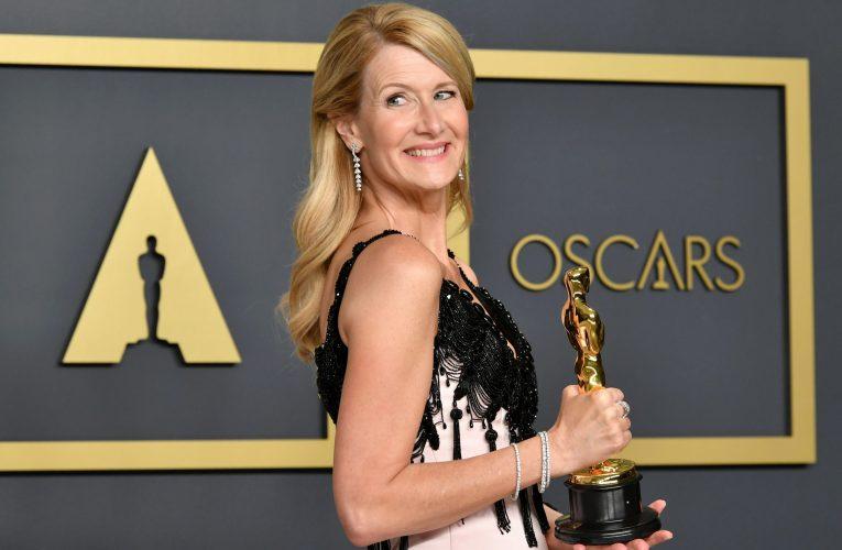 10 series con actores que ganaron el Óscar
