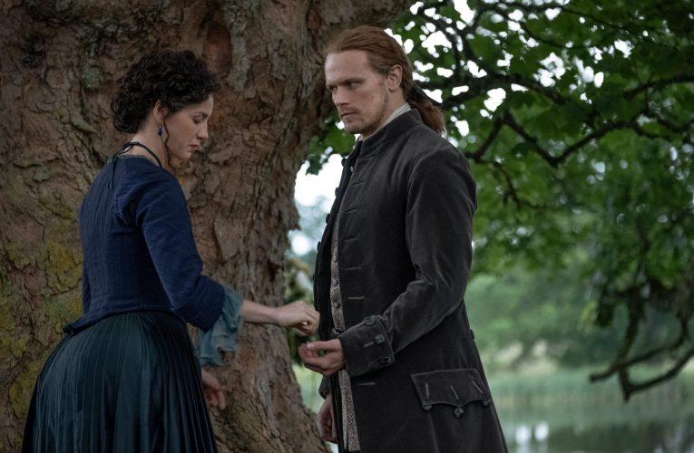 """Outlander 5×06 Review: """"Mejor casarse que quemarse"""""""