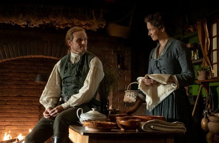 'Outlander': Qué esperar de la season 6