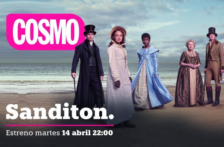 Lo «nuevo» de Jane Austen: Sanditon