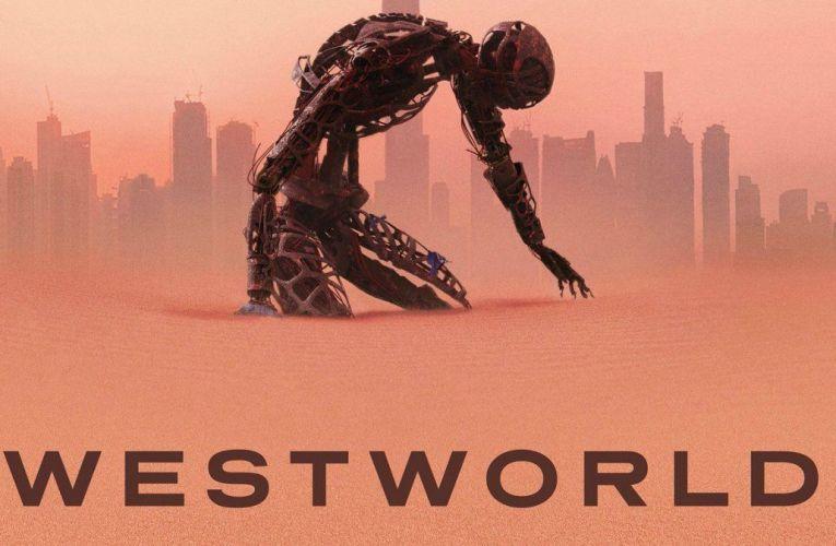 Westworld final de la tercera temporada
