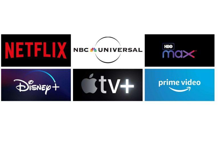 ¿Tanto servicio de streaming fomenta la piratería?