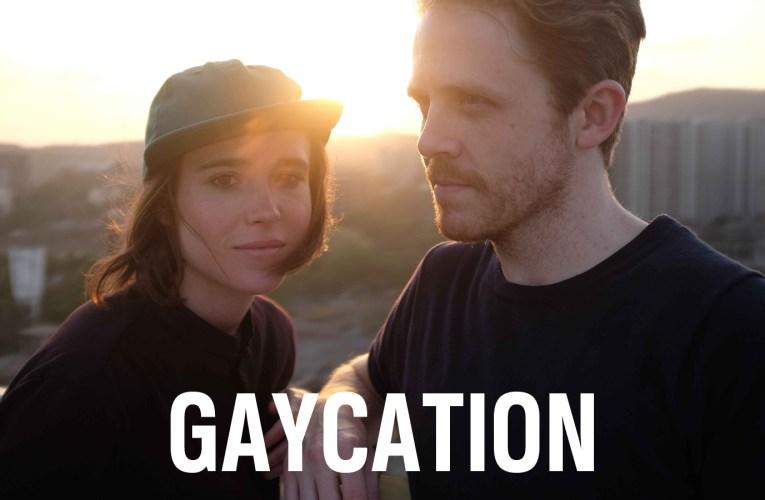 De vacaciones LGTB con Gaycation