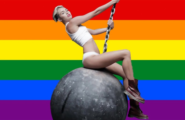 Las estrellas que más apoyan al colectivo LGTBIQ+
