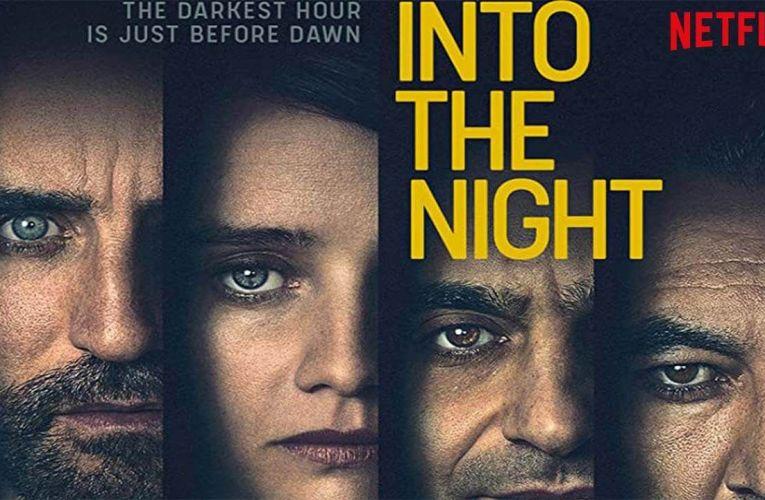 Into the night: el apocalipsis solar