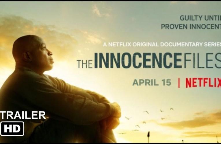 The inocence Files y la justicia americana