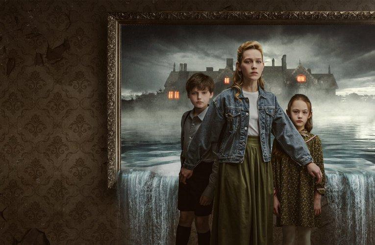 'Bly Manor' no es una serie de fantasmas