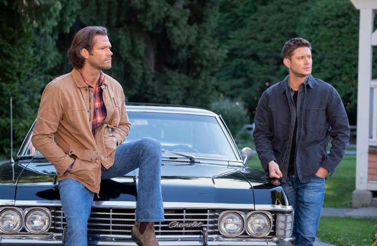 Supernatural: Carry On, el final de la serie