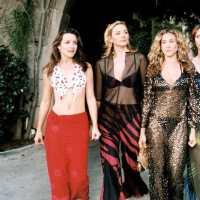 Las series de los 2000: Un atentado a la moda
