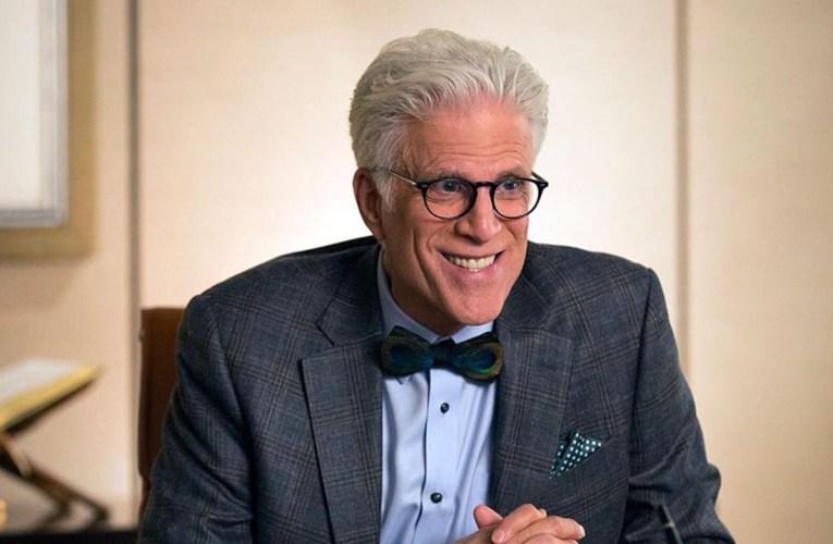 'Mr. Mayor', la nueva serie de Ted Danson