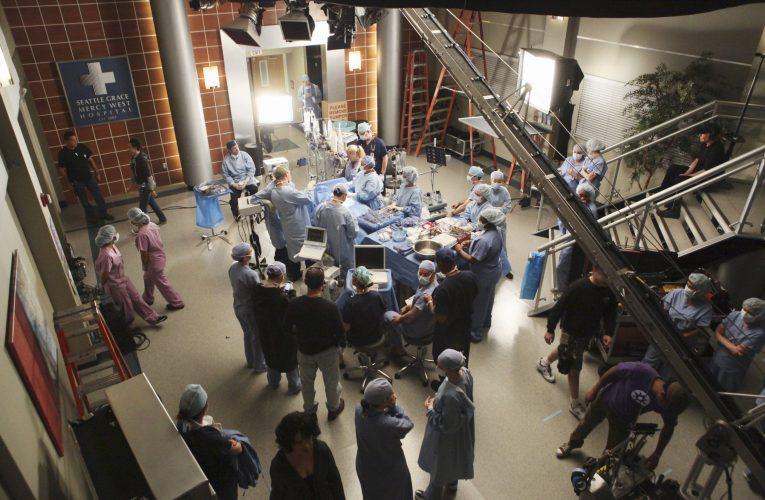 La pandemia retrasa la vuelta al rodaje de multitud de series