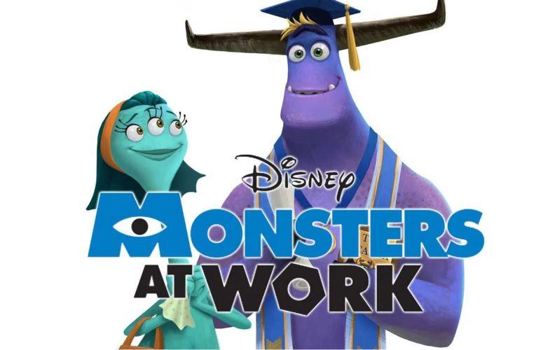 'Monsters at Work' ya tiene fecha de estreno