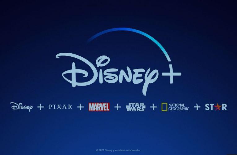Disney+ alcanza 100M de suscriptores