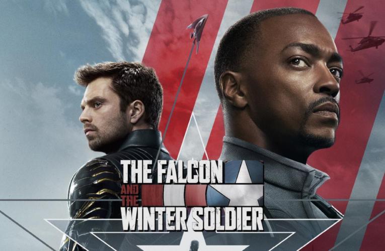 'Falcon y el Soldado de Invierno' ya tiene tráiler